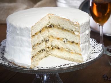 Lane Cake from Encyclopedia of Alabama