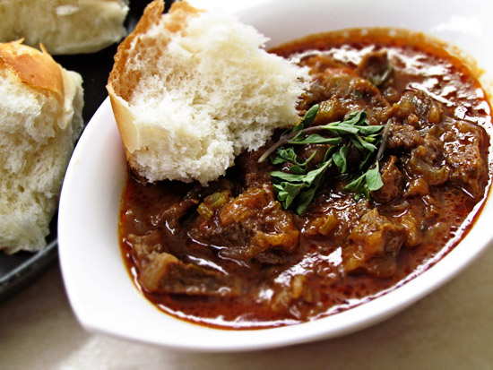 http://tesathome.com/2012/02/09/beef-stew-with-marjoram-and-wild-apple/