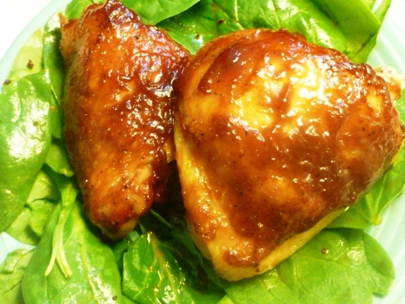 bbq chicken 2