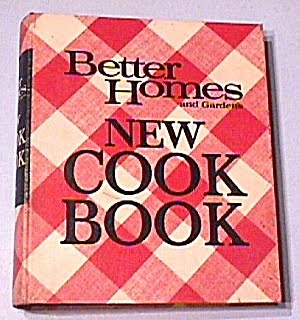 Better Homes U0026 Gardens Cookbook