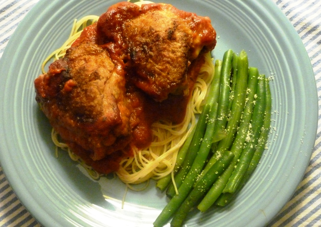 chicken marsala | What\'s 4 Dinner Solutions