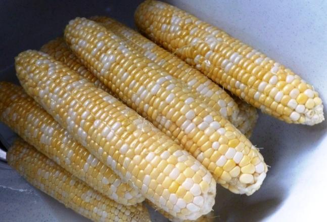 Mmm Corn