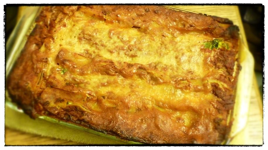 Lasagna snap2