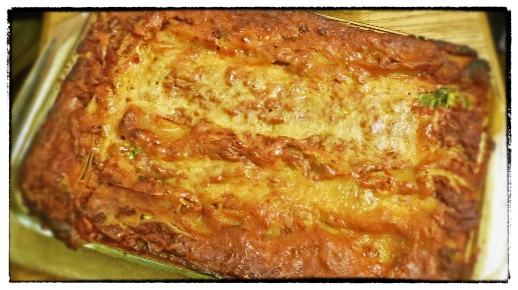 Lasagna snap3