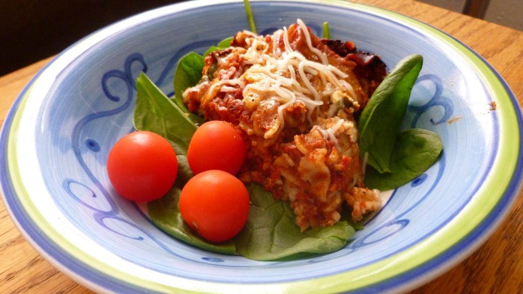 Slow-Cooker Lasagna 2