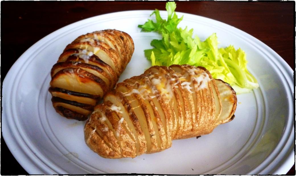 Accordian Potatoes Final