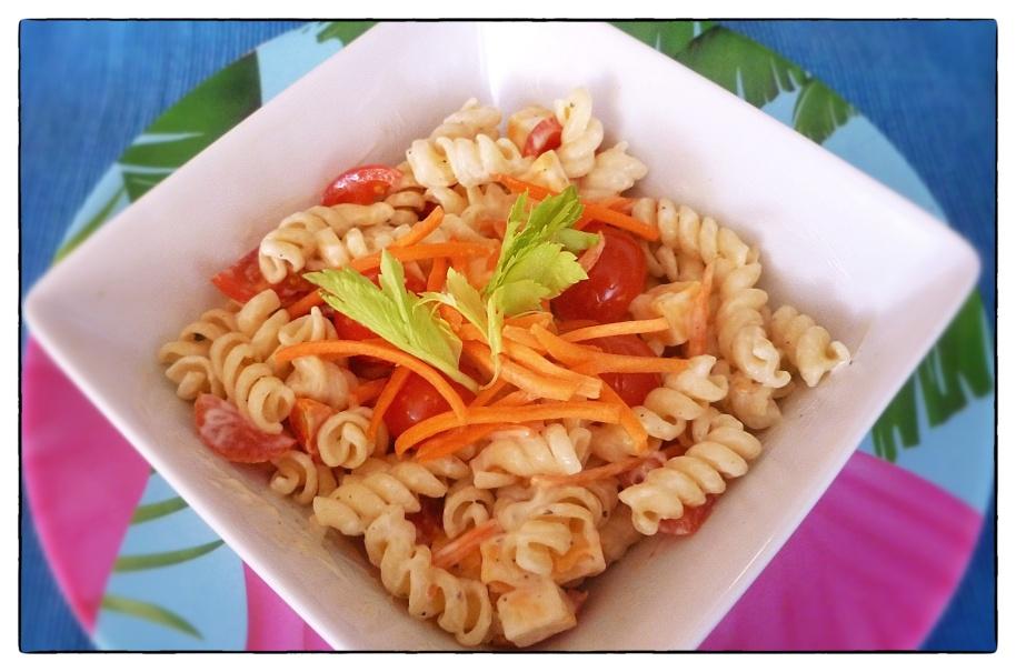 Pasta Salad final