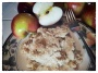 Perfect Apple Crisp Revisited