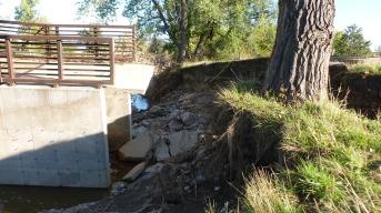 Foot bridge 2