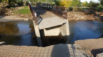 Foot bridge1