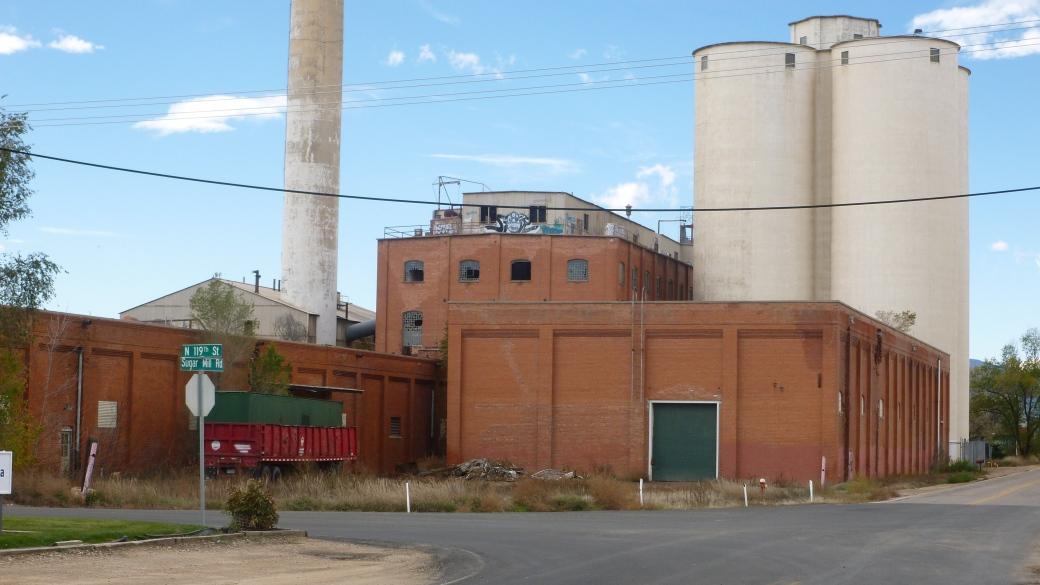 Sugar Mill Road
