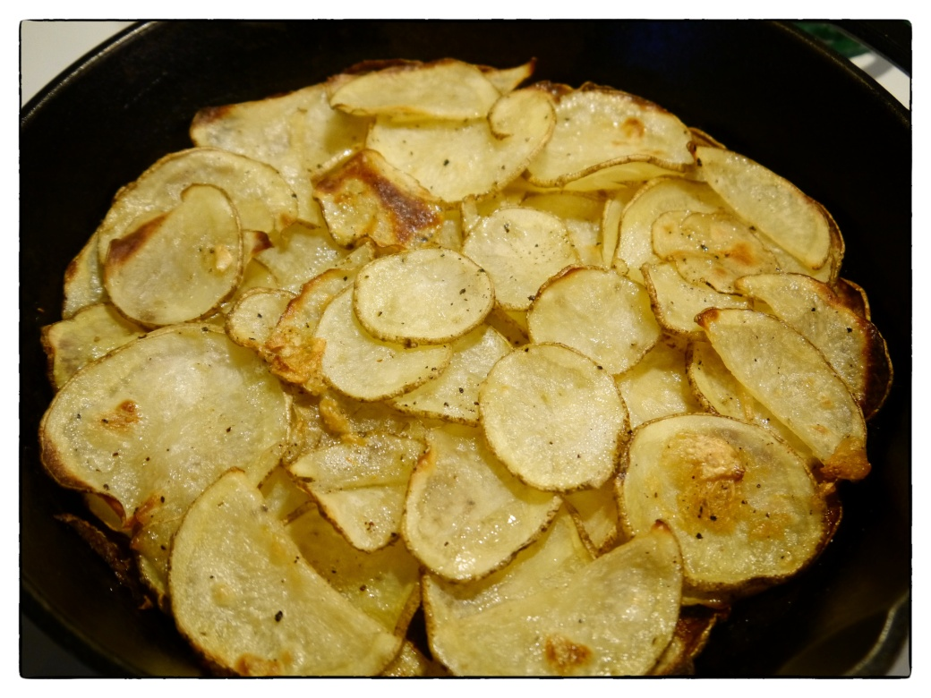 Buttered Potatoes2