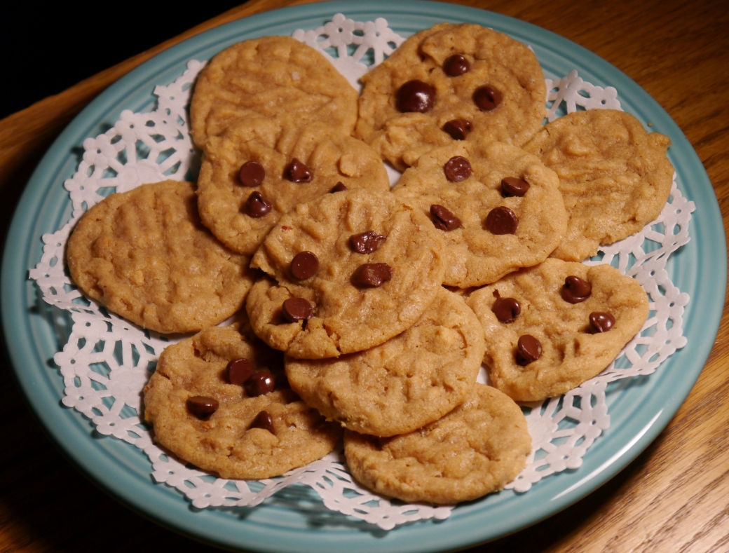 Peanutbutter cookie 6
