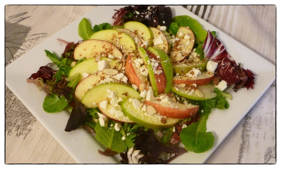 Apple Salad1