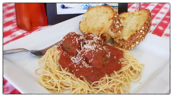 Spaghetti and Meatballs2