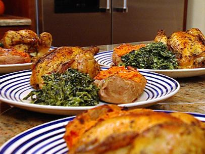 Christmas eve recipes roasted cornish game hens whats 4 dinner photo from foodnetwork forumfinder Gallery