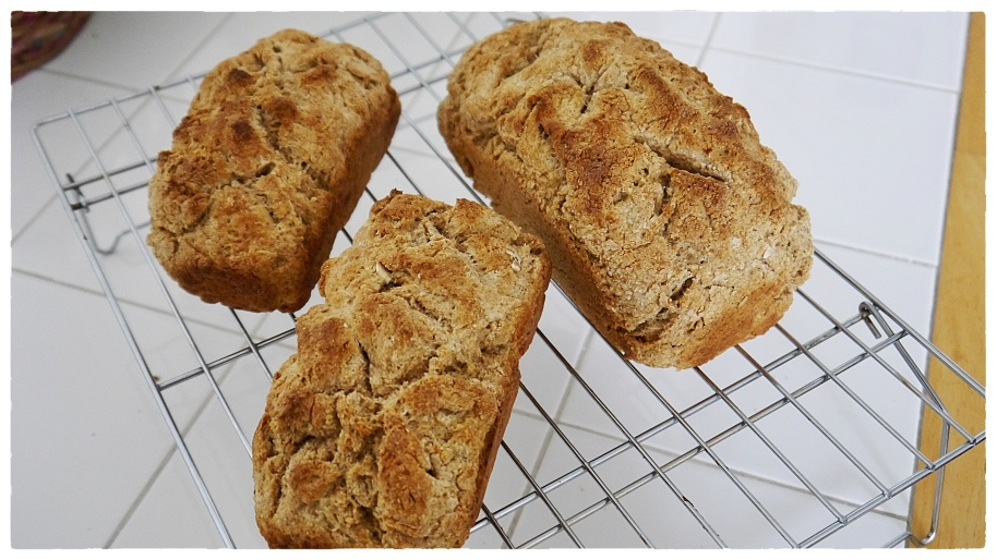 Tradional Irish Soda Bread