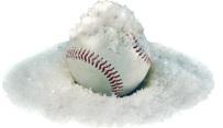 spring training ball