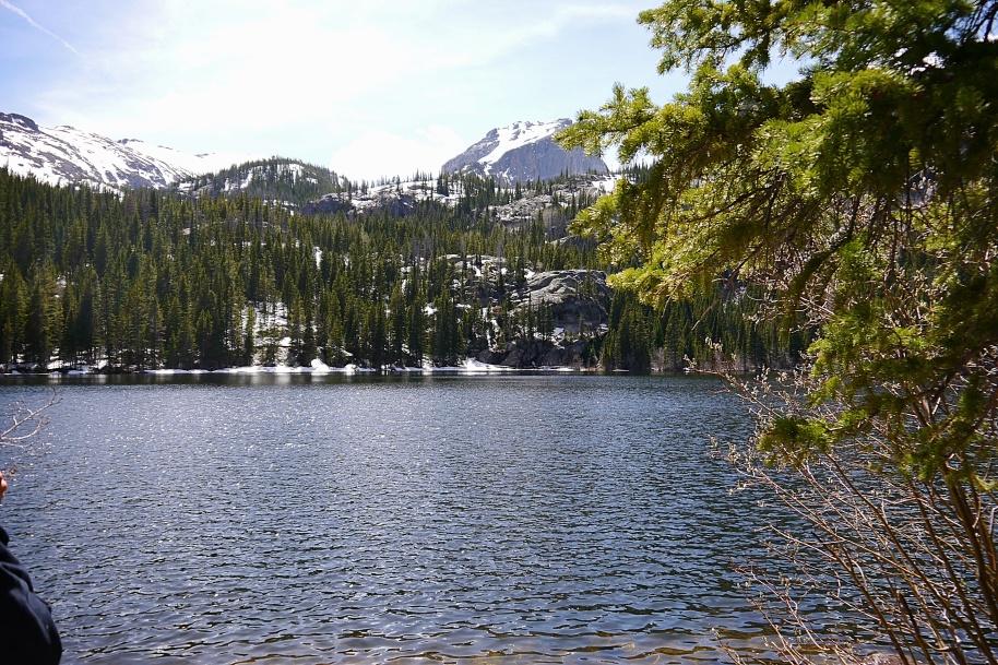 Bear Lake RMNP2