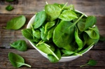 white-bowl-with-fresh-spinach-leaves